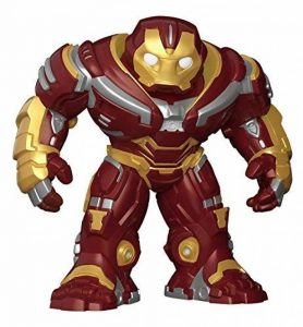 6 figurines marvel TOP 12 image 0 produit