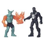 6 figurines marvel TOP 2 image 1 produit