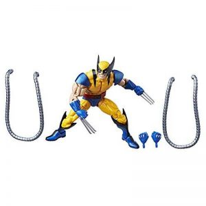 6 figurines marvel TOP 8 image 0 produit