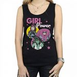 Absolute Cult Marvel Comics Femme Girl Power Tank Top de la marque Absolute Cult image 3 produit
