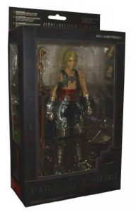 Abysses Corp Figurine - Science Fiction - Final Fantasy XII - Play Arts - Action Figure Vaan de la marque Abysses Corp image 0 produit