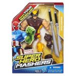 Action Marvel Super Hero Mashers Wolverine Figure de la marque Marvel image 1 produit