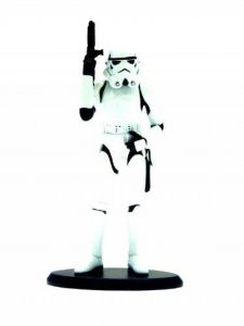 Attakus Sw002 - Figurine Star Wars - Collection D'élite - Stormtrooper - 20 Cm de la marque © Lucasfilm Ltd & TM / MC. / Attakus image 0 produit