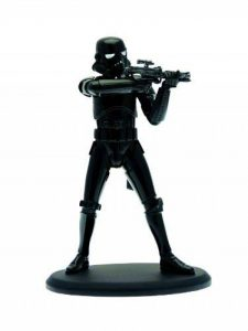 Attakus Sw003 - Figurine Star Wars - Collection D'élite - Shadow Trooper - 19 Cm de la marque © Lucasfilm Ltd & TM / MC. / Attakus image 0 produit