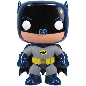 Batman Batman 1966 Vinyl Figure 41 Figurine de collection de la marque FunKo image 0 produit