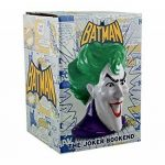 Batman Bookend Joker 20 cm Half Moon ends de la marque HALF image 2 produit