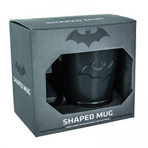 Batman Mug en Relief - Dark Knight de la marque Batman image 0 produit