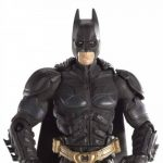 Batman W7173 - Figurine - Collector Dark Knight Rises de la marque Batman image 1 produit