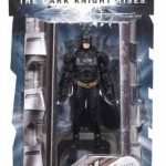 Batman W7173 - Figurine - Collector Dark Knight Rises de la marque Batman image 3 produit