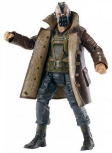 Batman W7176 - Figurine - Collector Dark Knight Rises - Bane de la marque Batman image 0 produit