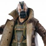 Batman W7176 - Figurine - Collector Dark Knight Rises - Bane de la marque Batman image 1 produit