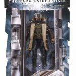Batman W7176 - Figurine - Collector Dark Knight Rises - Bane de la marque Batman image 2 produit