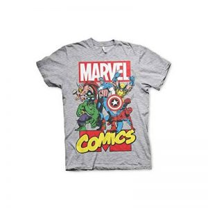 boutique officiel marvel TOP 0 image 0 produit