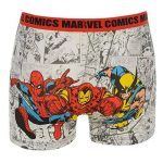 calecon homme marvel TOP 1 image 1 produit