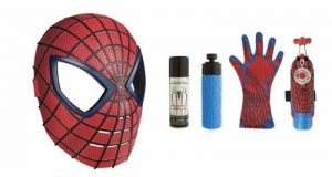 coffret figurine spiderman TOP 1 image 0 produit