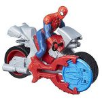 coffret figurine spiderman TOP 6 image 1 produit