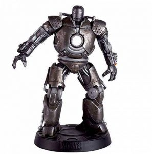 collection figurine iron man TOP 0 image 0 produit