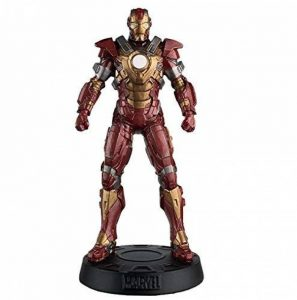 collection figurine iron man TOP 11 image 0 produit