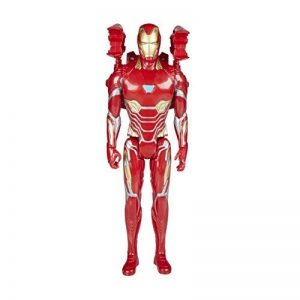 collection figurine iron man TOP 6 image 0 produit