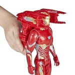 collection figurine iron man TOP 6 image 1 produit
