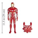 collection figurine iron man TOP 6 image 4 produit