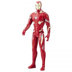 collection figurine iron man TOP 7 image 0 produit