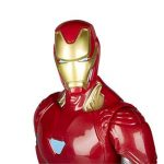 collection figurine iron man TOP 7 image 3 produit