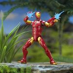 collection figurine iron man TOP 9 image 2 produit