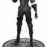 Dark Horse Comics - FIGDAR027 - The Witcher 3 - The Wild Hunt - Figurine - Yennefer de Vengerberg - 20 cm de la marque Dark Horse Comics image 1 produit