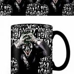 DC Comics Tasse thermosensible Killing Joke de la marque DC Comics image 2 produit