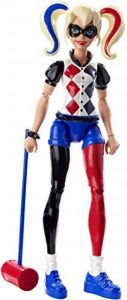DC SUPER HERO GIRL - DMM35 - Action Figurine de la marque DC SUPER HERO GIRL image 0 produit