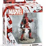 Deadpool Figurine de Collection de la marque Schleich image 1 produit