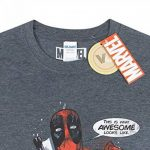 Deadpool Marvel This is What Awesome Looks Like Men's T-Shirt … de la marque Deadpool image 3 produit