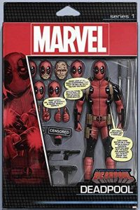 Deadpool Poster Marvel Figurine d'action (61cm x 91,5cm) de la marque Deadpool image 0 produit