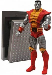 Diamond Comics Marvel Select Colossus Action Figure de la marque Diamond Select image 0 produit