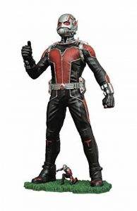 Diamond Select - Ant-Man Figurine, 699788183236, 23 cm de la marque Diamond Select image 0 produit