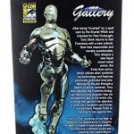 Diamond Select Superior Iron Man Figurine, 699788814802, 29 cm de la marque Diamond Select image 2 produit