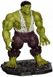 Diamond Select Toys Marvel Select : Savage Hulk Action Figure de la marque Diamond Select image 0 produit