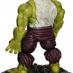 Diamond Select Toys Marvel Select : Savage Hulk Action Figure de la marque Diamond Select image 1 produit