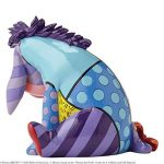 Disney By Britto 4050481 Figurine Bourriquet Figurine Multicolore 10 cm de la marque Enesco image 1 produit