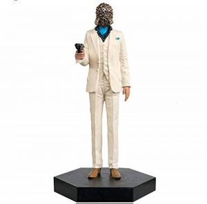 Doctor Who Figurine Collection Nº 67 Scaroth, The Last of The Jagaroth de la marque Eaglemoss image 0 produit