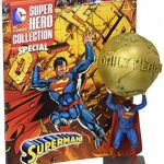 Eaglemoss DC Super Hero Collection Spéciale Superman & The Daily Planet Figurine de la marque Eaglemoss image 0 produit