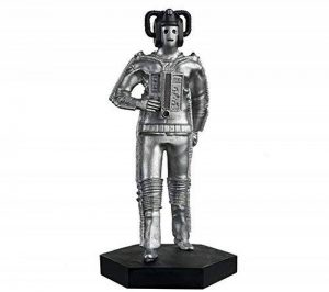 Eaglemoss Doctor Who Figurine Collection Nº 63 Cyberleader de la marque Eaglemoss image 0 produit