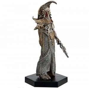 Eaglemoss Doctor Who Figurine Collection Nº 66 The Fisher King de la marque Eaglemoss image 0 produit