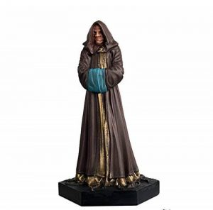 Eaglemoss Doctor Who Figurine Collection Nº 68 Colony Sarff de la marque Eaglemoss image 0 produit