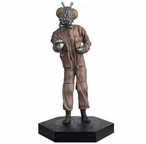 Eaglemoss Doctor Who Figurine Collection Nº 81 Tritovore de la marque Eaglemoss image 0 produit