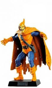 Eaglemoss Figure de Plomb Marvel Figurine Collection Nº 102 Hobgoblin (sans Magazine) de la marque Eaglemoss image 0 produit