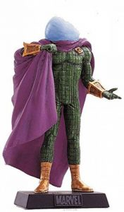 Eaglemoss Figure de Plomb Marvel Figurine Collection Nº 57 Mysterio (sans Magazine) de la marque Eaglemoss image 0 produit