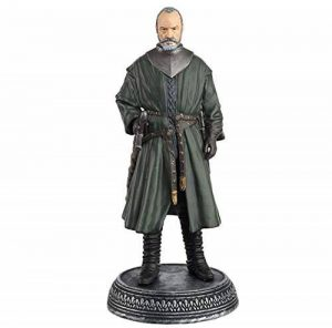 Eaglemoss Game of Thrones Figurines Collection Nº 57 Davos (10 cms) de la marque Eaglemoss image 0 produit