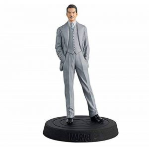 Eaglemoss Marvel Movie Collection Figure #39 Howard Stark de la marque Eaglemoss image 0 produit